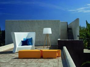 Collection Nova pour terrasse et jardin