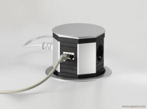 Boitier électrique rétractable Lift