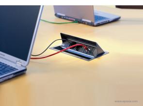 Boitier électrique intégré Coni