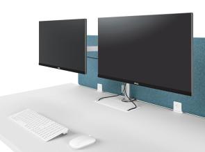 Support écran Moove 2 écrans