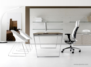 Bureau collection Arko noyer