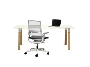 Bureau Home Office Atreo Wood