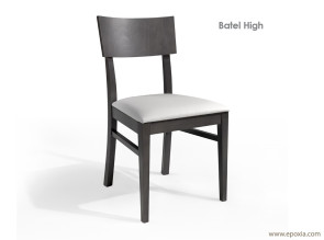 Chaise restaurant Batel High