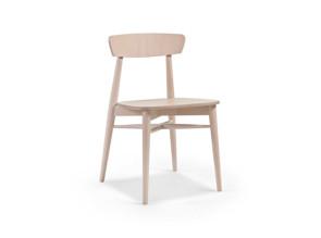 Chaise en bois Donasella TP