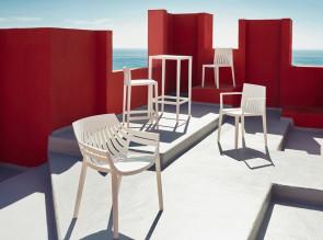 Chaises et fauteuils outdoor Spritz de Vondom
