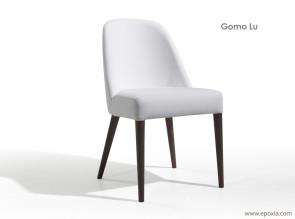 Chaise restaurant Gomo LU