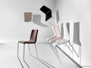 Chaises collection Passepartout