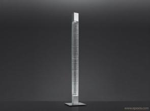 Lampadaire design Mimesi