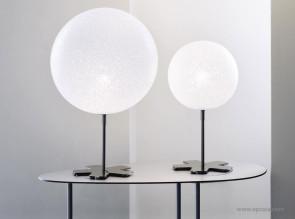 Lampe sur pied IceGlobe