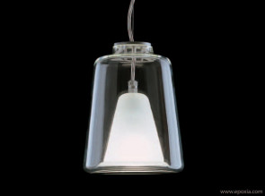 Lampe suspension Lanterna