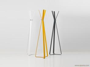 Porte-manteaux design Bend
