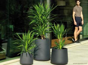 Pots outdoor Vasija Vondom