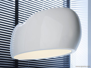 Suspension XXL Canoé - luminaire design