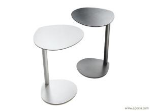 Tables d'appoints acier EasyBoy