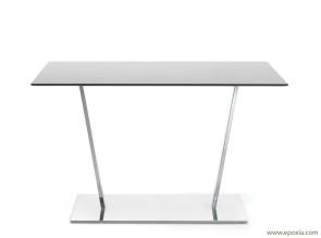 Table de restauration rectangulaire Jo-tab