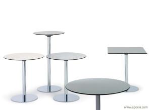 Collection de tables de restauration Boom