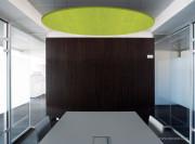 panneau suspendu acoustique buzziland epoxia mobilier. Black Bedroom Furniture Sets. Home Design Ideas