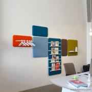 panneau acoustique mural pillow epoxia mobilier. Black Bedroom Furniture Sets. Home Design Ideas